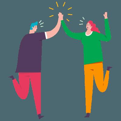 Samenwerken in je team