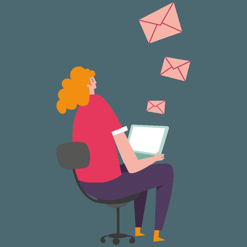 Servicedesk & contactgegevens